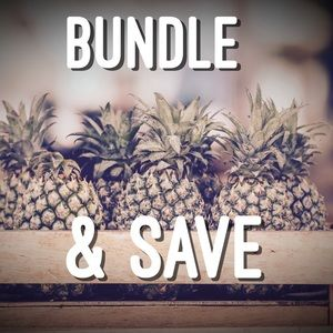 Bundle &Save